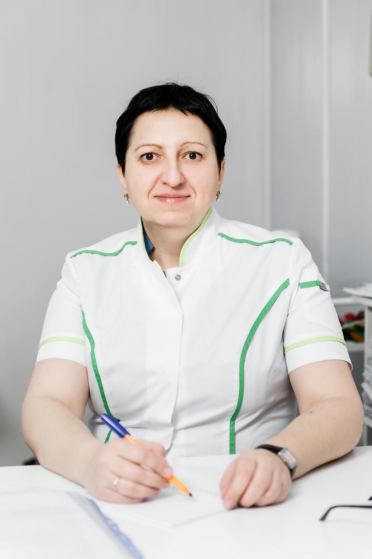 Зинченко Галина Александровна<h5> Врач уролог, высшей квалификационной категории